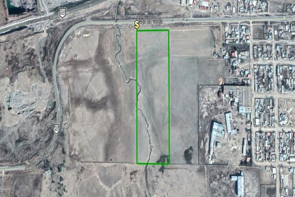 Foto de terreno habitacional en venta en sn , llano grande, durango, durango, 8355716 No. 01