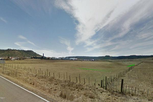Foto de terreno habitacional en venta en sn , llano grande, durango, durango, 8355716 No. 05