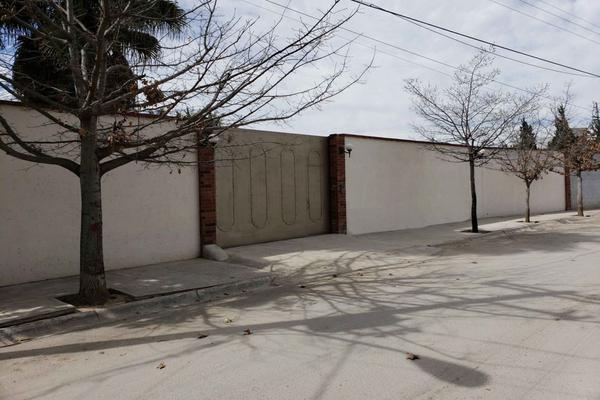Foto de terreno habitacional en venta en s/n , loma blanca, santa catarina, nuevo león, 19446828 No. 03