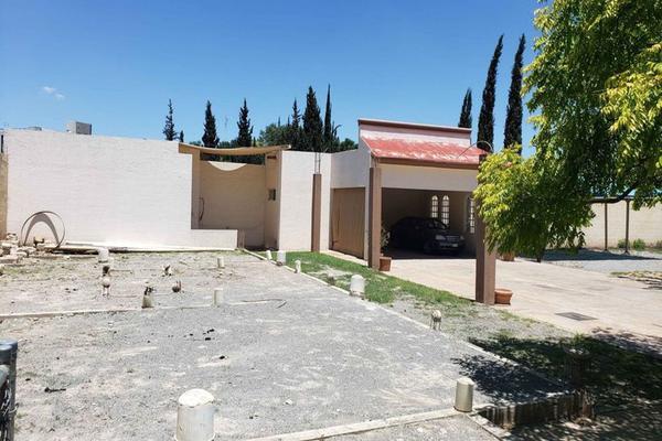 Foto de terreno habitacional en venta en s/n , loma blanca, santa catarina, nuevo león, 19446828 No. 04