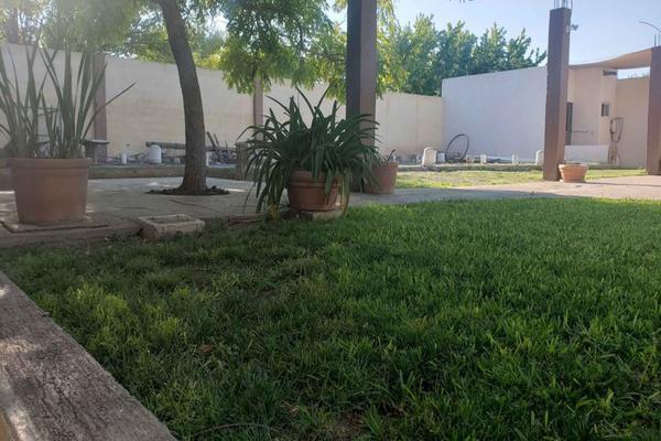 Foto de terreno habitacional en venta en s/n , loma blanca, santa catarina, nuevo león, 19446828 No. 10