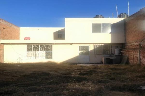 Foto de casa en venta en s/n , loma bonita ii, durango, durango, 9985223 No. 11
