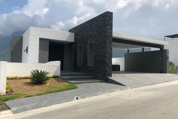 Foto de casa en venta en s/n , loma bonita, monterrey, nuevo león, 10283628 No. 02