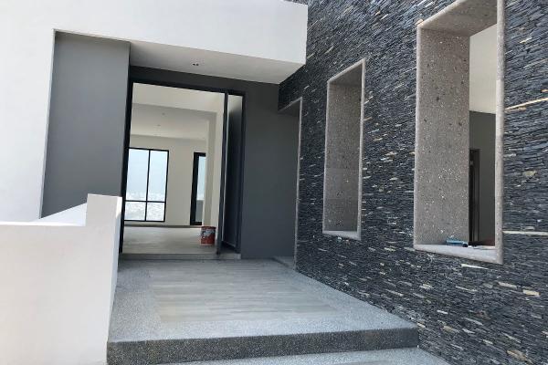 Foto de casa en venta en s/n , loma bonita, monterrey, nuevo león, 10283628 No. 03