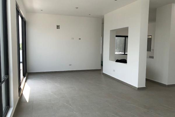 Foto de casa en venta en s/n , loma bonita, monterrey, nuevo león, 10283628 No. 08
