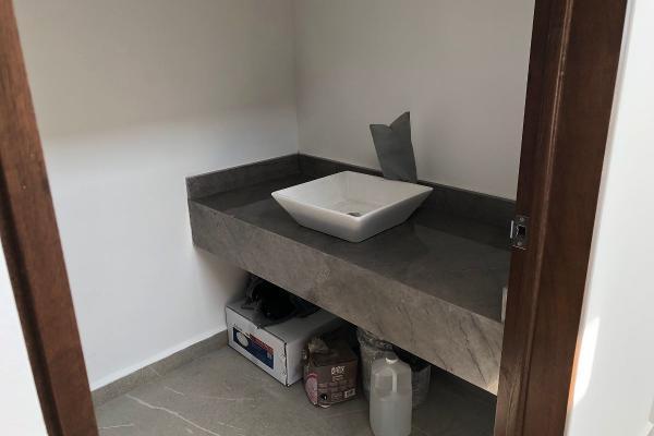 Foto de casa en venta en s/n , loma bonita, monterrey, nuevo león, 10283628 No. 09
