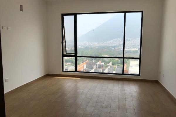 Foto de casa en venta en s/n , loma bonita, monterrey, nuevo león, 10283628 No. 18
