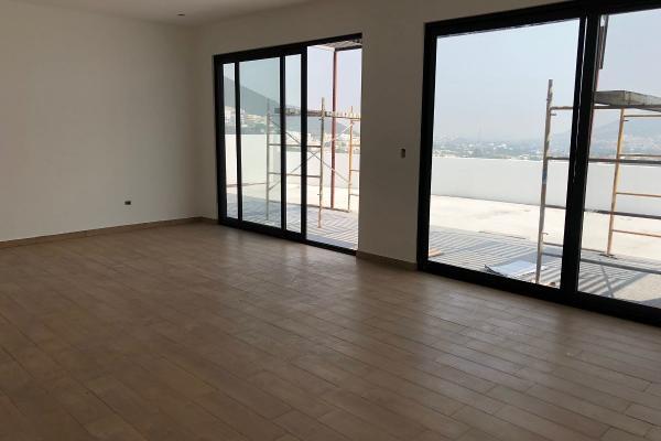 Foto de casa en venta en s/n , loma bonita, monterrey, nuevo león, 10283628 No. 20