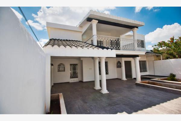 Foto de casa en venta en s/n , loma bonita xcumpich, mérida, yucatán, 9951793 No. 01