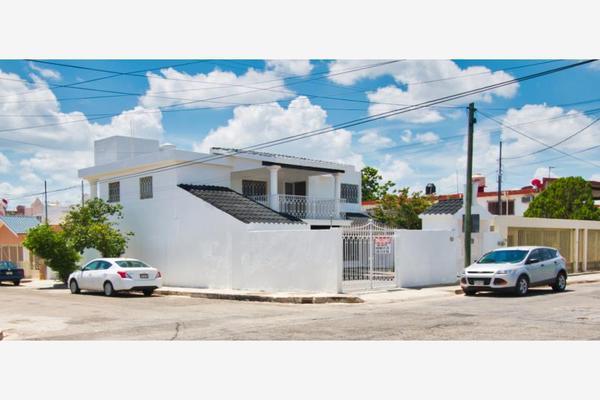 Foto de casa en venta en s/n , loma bonita xcumpich, mérida, yucatán, 9951793 No. 06