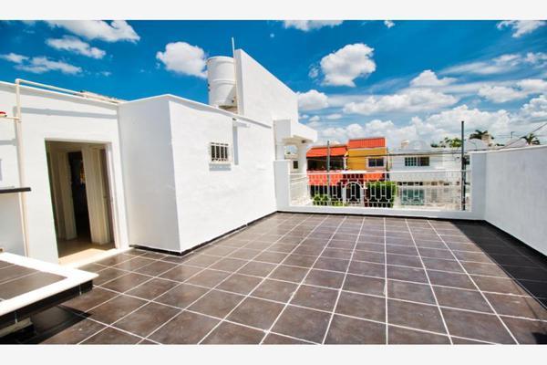 Foto de casa en venta en s/n , loma bonita xcumpich, mérida, yucatán, 9951793 No. 07