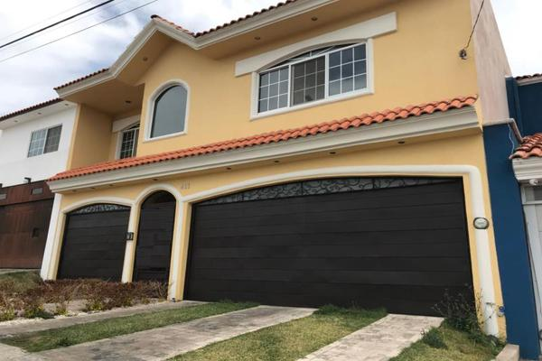 Foto de casa en venta en s/n , loma dorada diamante, durango, durango, 9988616 No. 01