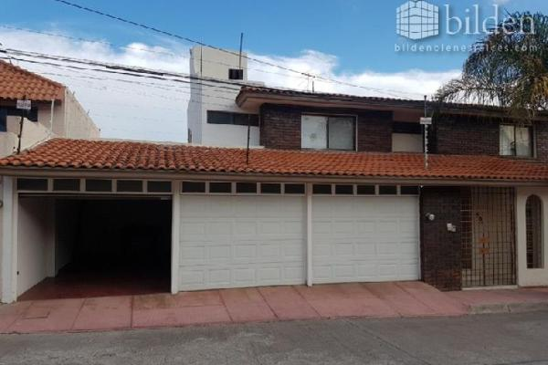 Foto de casa en venta en sn , loma dorada, durango, durango, 5345993 No. 01
