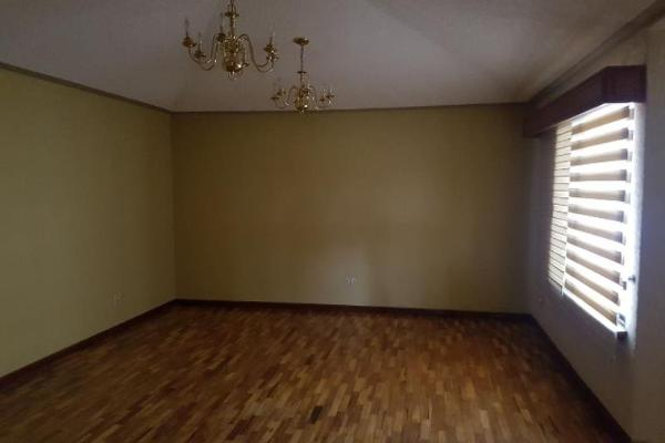 Foto de casa en venta en sn , loma dorada, durango, durango, 5345993 No. 05