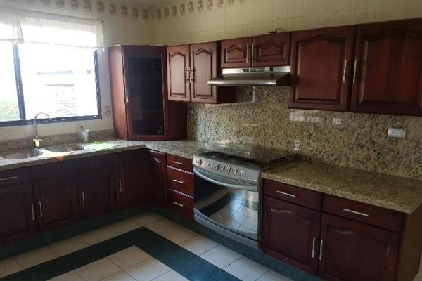 Foto de casa en venta en sn , loma dorada, durango, durango, 5345993 No. 06