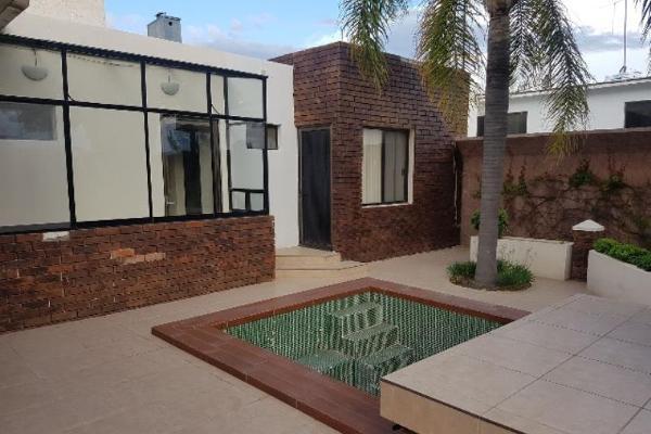 Foto de casa en venta en sn , loma dorada, durango, durango, 5345993 No. 09