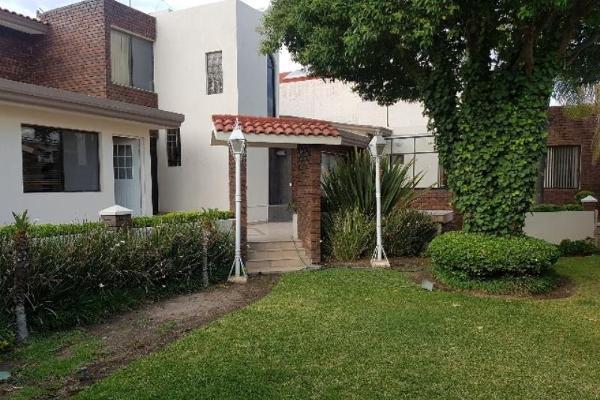 Foto de casa en venta en sn , loma dorada, durango, durango, 5345993 No. 12