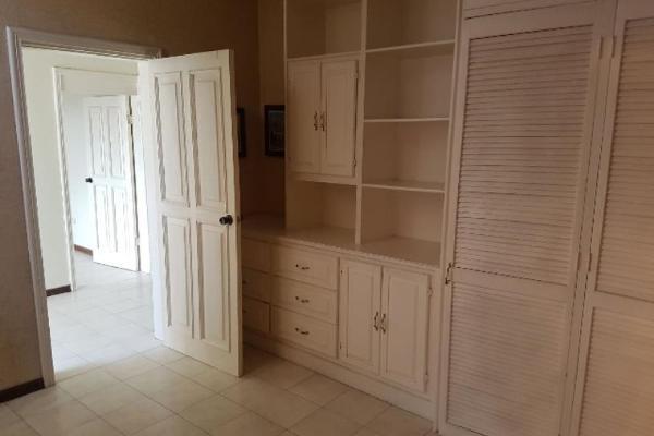 Foto de casa en venta en sn , loma dorada, durango, durango, 5345993 No. 13