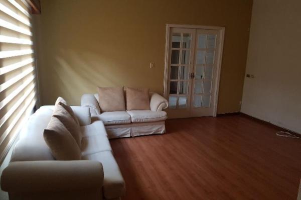 Foto de casa en venta en sn , loma dorada, durango, durango, 5345993 No. 17