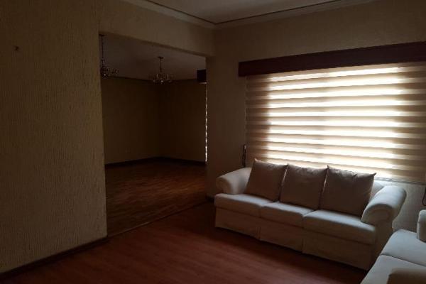 Foto de casa en venta en sn , loma dorada, durango, durango, 5345993 No. 18