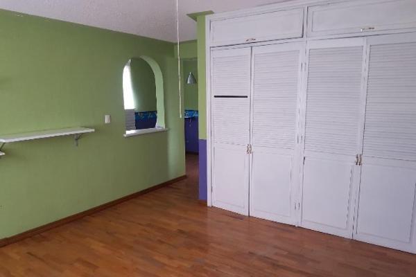 Foto de casa en venta en sn , loma dorada, durango, durango, 5345993 No. 19