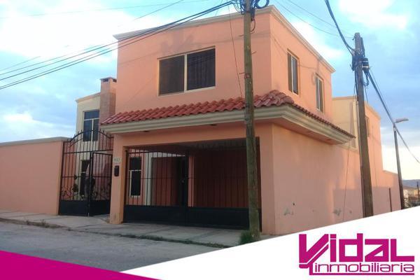 Foto de casa en venta en s/n , loma dorada, durango, durango, 9957778 No. 02