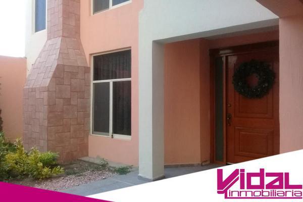 Foto de casa en venta en s/n , loma dorada, durango, durango, 9957778 No. 03