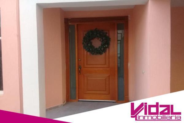 Foto de casa en venta en s/n , loma dorada, durango, durango, 9957778 No. 04