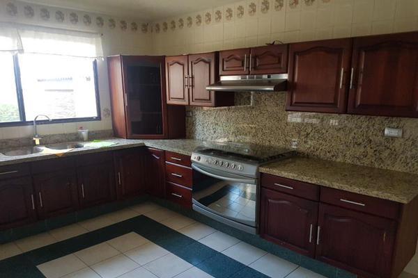 Foto de casa en venta en s/n , loma dorada, durango, durango, 9969234 No. 04