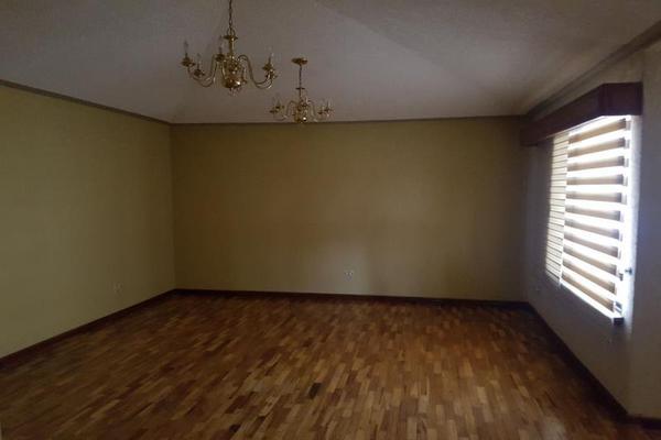 Foto de casa en venta en s/n , loma dorada, durango, durango, 9969234 No. 07