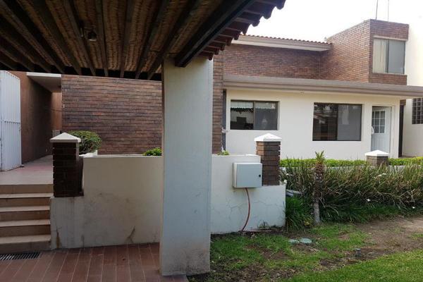 Foto de casa en venta en s/n , loma dorada, durango, durango, 9969234 No. 12