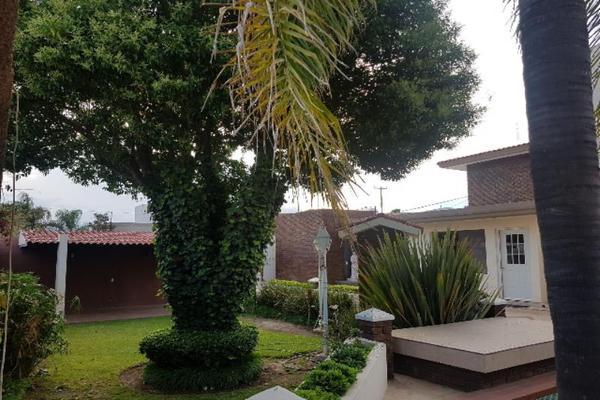 Foto de casa en venta en s/n , loma dorada, durango, durango, 9981681 No. 02