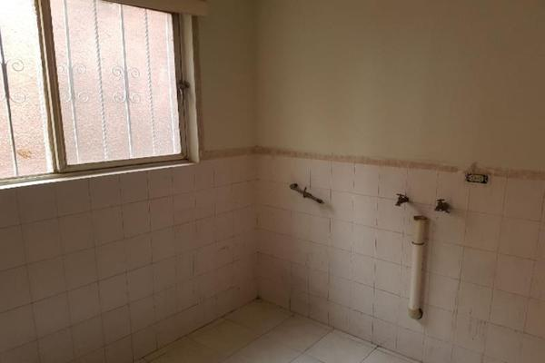 Foto de casa en venta en s/n , loma dorada, durango, durango, 9981681 No. 04