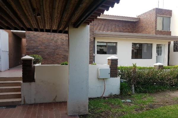 Foto de casa en venta en s/n , loma dorada, durango, durango, 9981681 No. 05