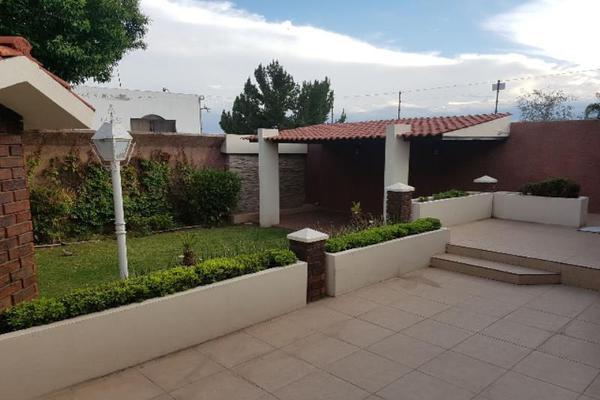 Foto de casa en venta en s/n , loma dorada, durango, durango, 9981681 No. 07