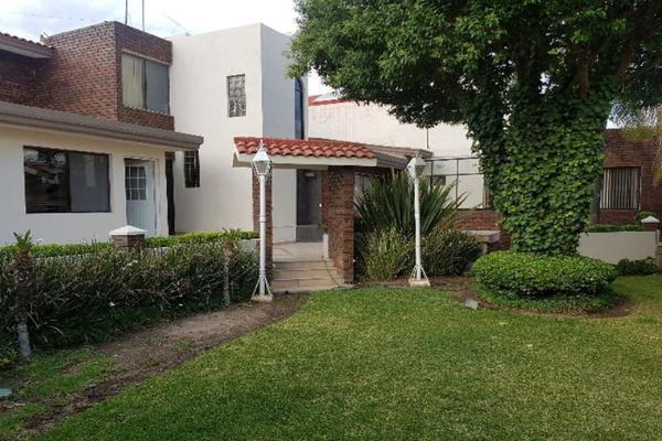 Foto de casa en venta en s/n , loma dorada, durango, durango, 9981681 No. 08