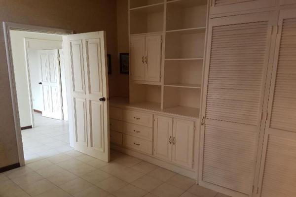 Foto de casa en venta en s/n , loma dorada, durango, durango, 9981681 No. 09