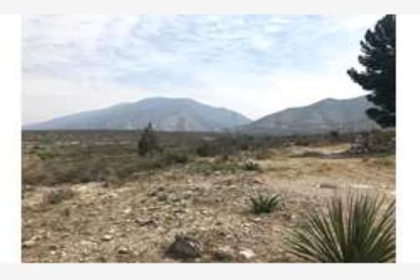 Foto de terreno habitacional en venta en s/n , lomas de alejandría, arteaga, michoacán de ocampo, 10148226 No. 03