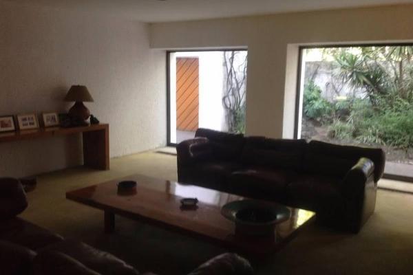 Foto de casa en venta en s/n , lomas de chapultepec i sección, miguel hidalgo, df / cdmx, 5868412 No. 02