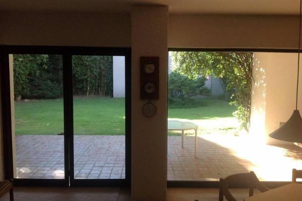 Foto de casa en venta en s/n , lomas de chapultepec i sección, miguel hidalgo, df / cdmx, 5868412 No. 04