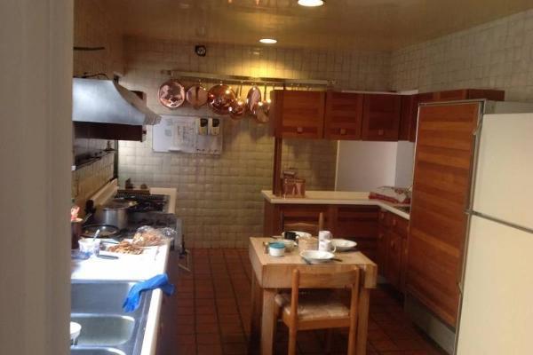 Foto de casa en venta en s/n , lomas de chapultepec i sección, miguel hidalgo, df / cdmx, 5868412 No. 09