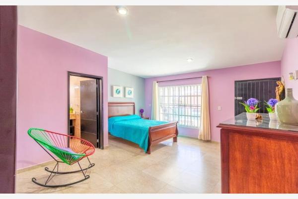 Foto de casa en venta en s/n , lomas de mazatlán, mazatlán, sinaloa, 9981430 No. 08