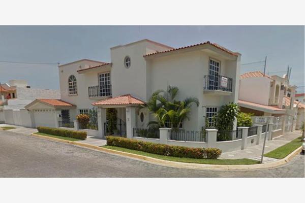 Foto de casa en venta en s/n , lomas de mazatlán, mazatlán, sinaloa, 9990658 No. 01