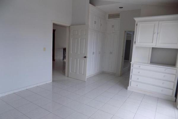 Foto de casa en venta en s/n , lomas de mazatlán, mazatlán, sinaloa, 9990658 No. 08