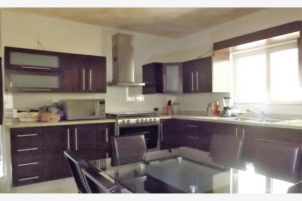 Foto de casa en venta en s/n , lomas de san francisco, monterrey, nuevo león, 9976627 No. 01