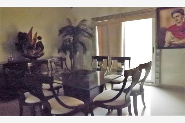 Foto de casa en venta en s/n , lomas de san francisco, monterrey, nuevo león, 9976627 No. 02