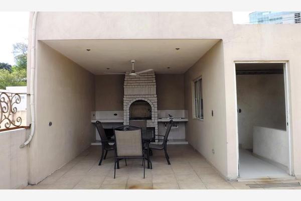 Foto de casa en venta en s/n , lomas de san francisco, monterrey, nuevo león, 9976627 No. 08