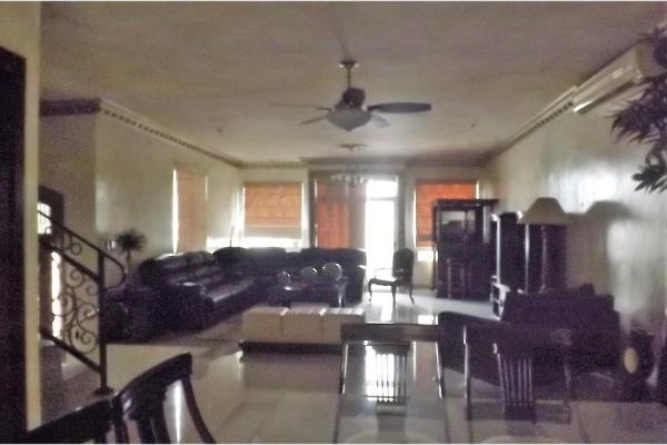 Foto de casa en venta en s/n , lomas de san francisco, monterrey, nuevo león, 9976627 No. 12
