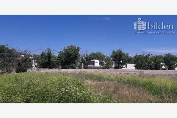 Foto de terreno habitacional en venta en s/n , lomas del guadiana, durango, durango, 10166172 No. 01