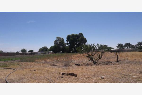 Foto de terreno habitacional en venta en s/n , lomas del guadiana, durango, durango, 10166172 No. 03